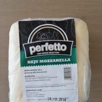Mozarella Perfetto Repack 1kg