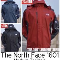 Jaket Gunung Anti Air The North Face Outdoor TNF Summit Series USA e1159d479b
