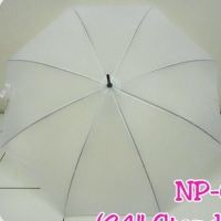 Payung Standar Putih GG. J