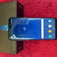 Samsung galaxy s8 plus 4/64gb black second
