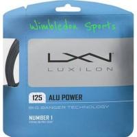 Best seller!! Senar Tenis LUXILON ALU POWER original belgium
