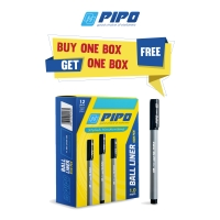 (Buy1 Get1) Ball Liner PPG1