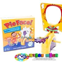 Mainan Anak YJ111 Pie Face Tabok Muka