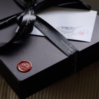 Gift Box - Gift Wrapping