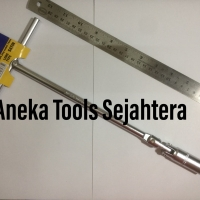 Harga kunci busi flexible 14mm long american | Pembandingharga.com