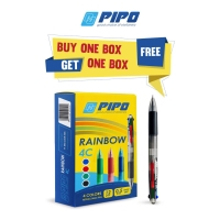 (Buy1 Get1) Rainbow PPS4C