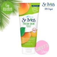 ST IVES Fresh Skin Apricot Scrub 170 gr Original