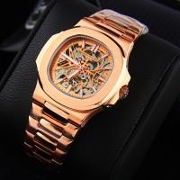 Jam Tangan Patek Phillippe / Jam Tangan Pria / Jam tangan Original bm