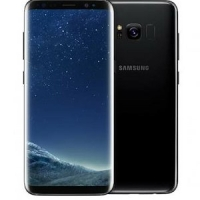 Samsung S8 second