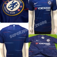 6c55a7d73 Jersey GO 18 19 Chelsea Home Thailand Quality