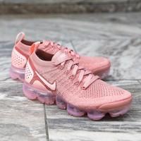 ba25f3d4bf57 Nike Air Vapormax Flyknit 2.0 Rush Pink Premium Original   sneakers