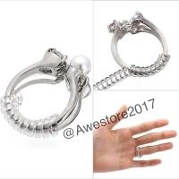 Pengganjal Cincin Pengecil Ukuran Spiral Ring Adjuster High Quality