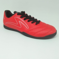 Sepatu futsal specs original Viento red new 2018