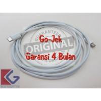 GARANSI ORIGINAL KABEL DATA USB C TO USB C APPLE 2 M NEW MACBOOK PRO