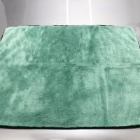 Extra Thick Microfibre Towel 1300 gsm Kain Microfibre Tebal