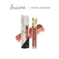 "Luxcrime x Rachel Goddard ""The Ash"""