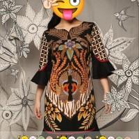Harga pola jahit dress batik pola jahit baju batik pola | Pembandingharga.com