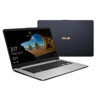Laptop Asus X505ZA Amd Ryzen R3-2200U 4GB 1TB Radeon Vega3 Win10