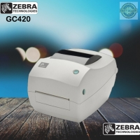 PRINTER BARCODE ZEBRA GC-420T