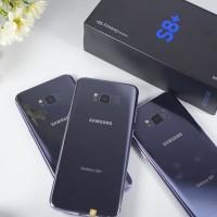 Samsung Galaxy S8 Plus 1SIM - Second Bekas 2nd - Original seken