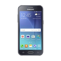 SAMSUNG Galaxy J1 Ace Ve - Black