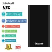PowerBank Delcell Neo - 10000mAh