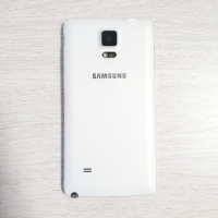 Samsung Note 4 Second