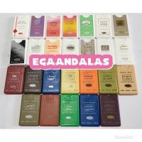 Parfum Alrehab Pocket Spray Asli Arab 18ML