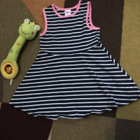 Baju Anak Branded | Circo Dress