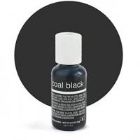 Pewarna Chefmaster Coal Black