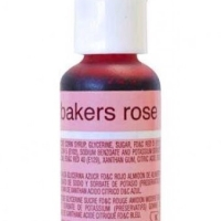 Pewarna Chefmaster Bakers Rose