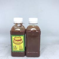 Harga sambal terasi seafood basah botol asli bangka dari toko | Hargalu.com
