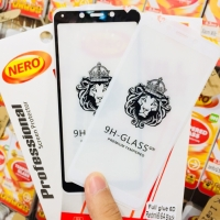 Tempered Glass Full Glue 6D Full Cover Xiaomi Redmi 6 Redmi 6A