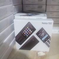 HP Nokia 150 Dual SIM Garansi Resmi