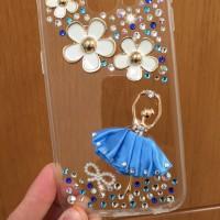 Blink Case Swarovski Iphone Samsung Oppo Vivo (tulis di ket tipe hp)