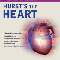 Buku Kedokteran A Companion Guide to Hurst The Heart