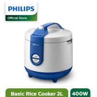 Magic Com PHILIPS HD 3119/Blue 2 L