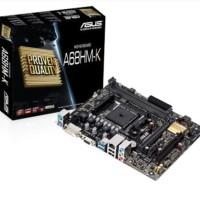 Harga motherboard asus a68hm k fm2 a68 ddr3 pc rakit | antitipu.com