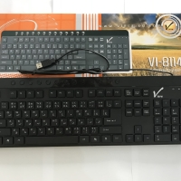 KEYBOARD USB ARABIC MULTIMEDIA KEYBOARD KOMPUTER TULISAN ARAB