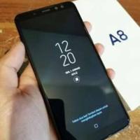 Samsung Galaxy A8 2018 Second
