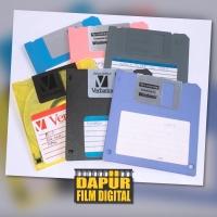 Disket / Diskette Floppy Disk Murah