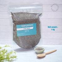 1 Kg Organic Chia Seed Peru