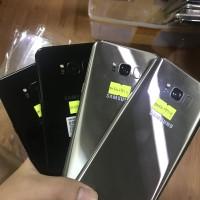 Samsung Galaxy S8+ Duos Bekas Fullset