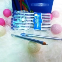 Eyeliner WHITE mahkota xiu xiu pencil