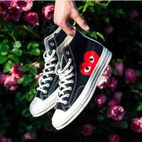 Harga converse all star chuck 70s x cdg premium original sepatu   Pembandingharga.com