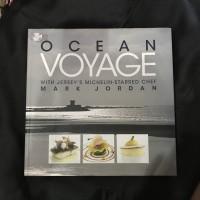 Ocean voyage by Mark Jordan