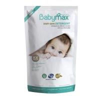 BABYMAX baby-safe Detergent Refill 600ml ( 600 ml ) Premium Natural