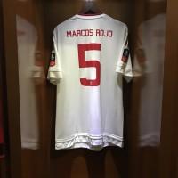2ba7eaf85 Jual Jersey Manchester United Away Murah - Harga Terbaru 2019 ...