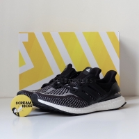 online retailer 8119f 99470 Adidas Ultra Boost 2.0 LTD Reflective Black