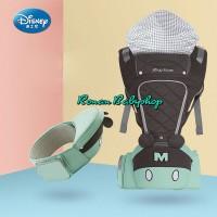 Gendongan Hipseat Disney Mickey Chan